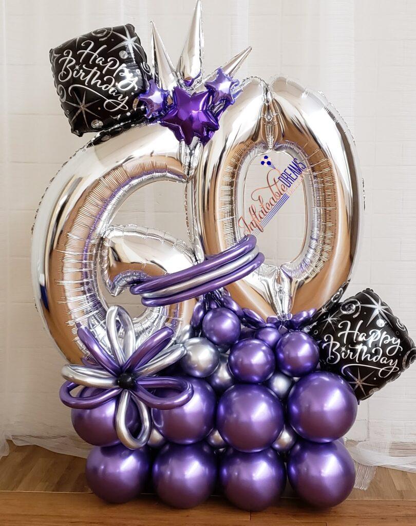Balloon Ideas Spartanburg Greenville South Carolina